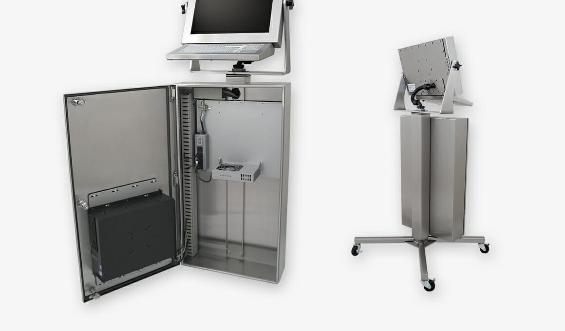Product - Enclosures - PC