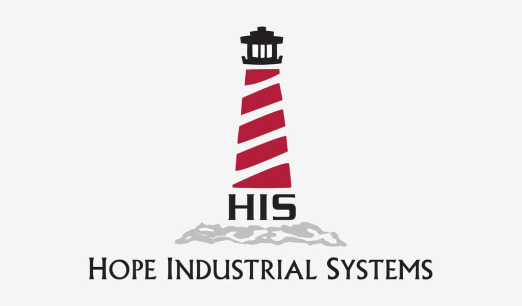 Logo de Hope Industrial Systems