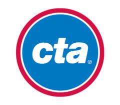 Chicago Transit Authority company logo