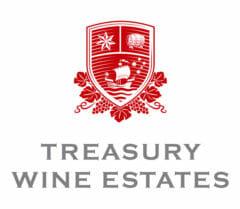 Treasury Wine Estates company logo