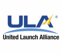 United Launch Alliance company logo