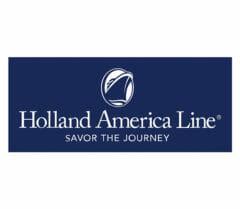 Holland America Line company logo