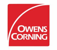 Owens Corning company logo