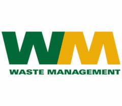 Waste Management company logo